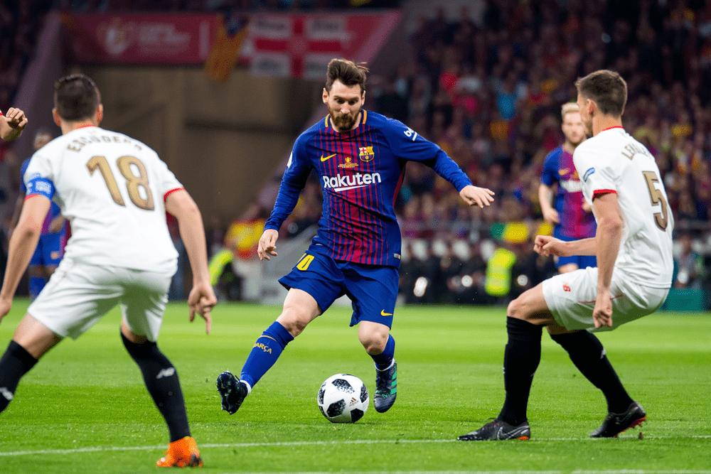 Messi Ve Otizm