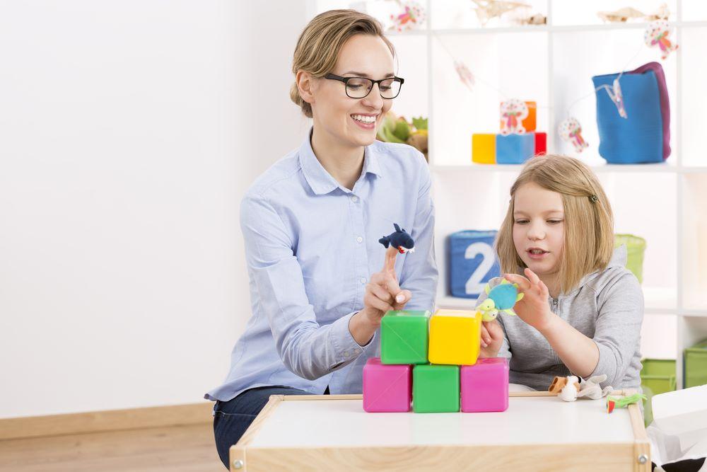 Etkili Özel Eğitim Ve Dil Konuşma Terapisi Uygulamaları