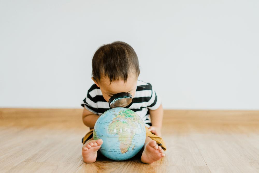 Beyin Temelli Eğitim – Yenidoğan Refleksleri